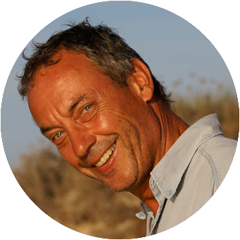 Jean-Luc Mazzone